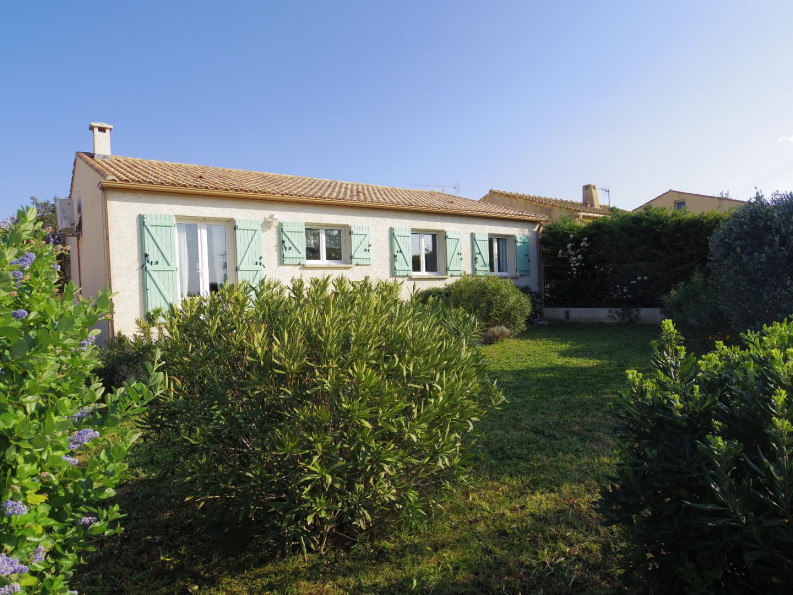 A vendre Puissalicon 341021480 Ag immobilier