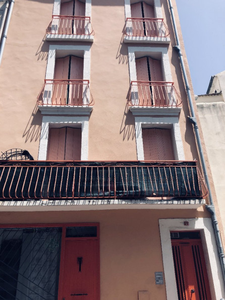 A vendre Beziers 341021498 Ag immobilier
