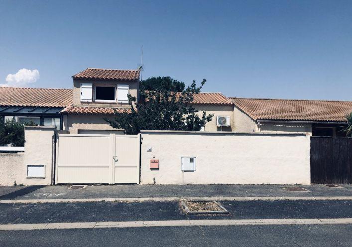 A vendre Serignan 341021500 Lamalou immobilier