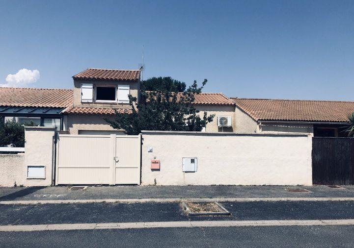 A vendre Serignan 341021500 Comptoir de l'immobilier