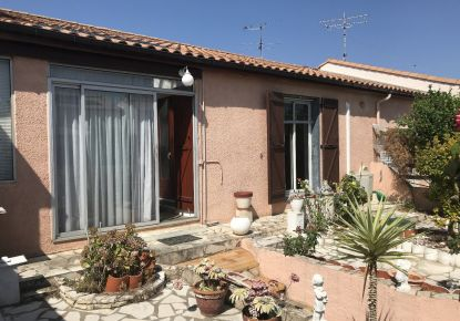 A vendre Beziers 341021505 Ag immobilier