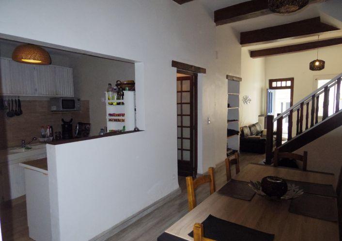 A vendre Maison de village Lespignan | Réf 341021512 - Comptoir de l'immobilier