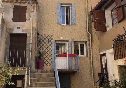 A vendre Servian 341021515 Ag immobilier