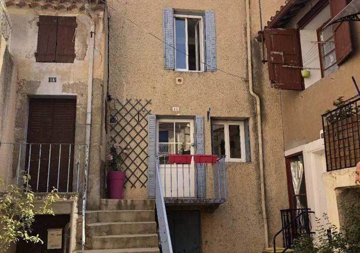 A vendre Servian 341021515 Lamalou immobilier