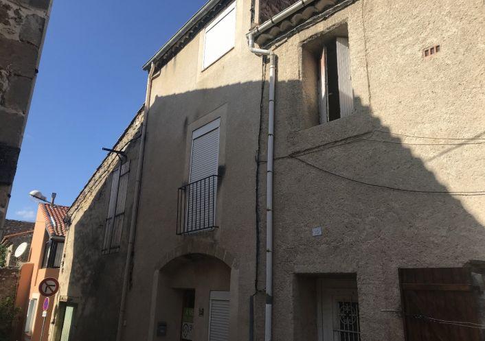 A vendre Lespignan 341021525 Comptoir de l'immobilier