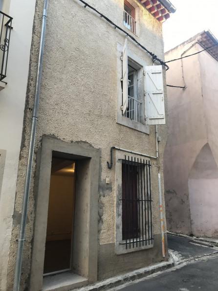 A vendre Villeneuve Les Beziers 341021526 Version immobilier
