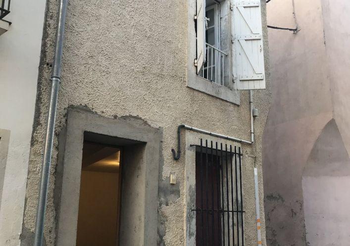 A vendre Villeneuve Les Beziers 341021526 Belon immobilier