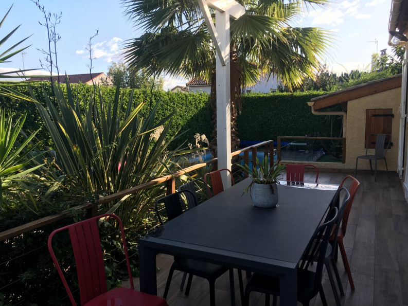 A vendre Beziers 341021530 Ag immobilier