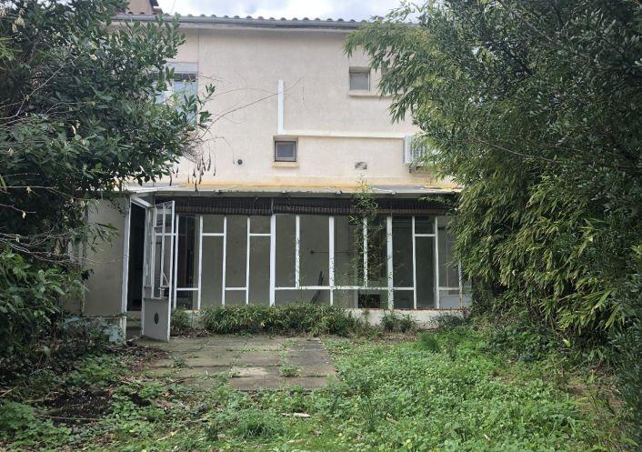 A vendre Beziers 341021545 Comptoir de l'immobilier