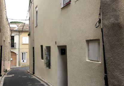A vendre Pouzolles 341021548 Ag immobilier