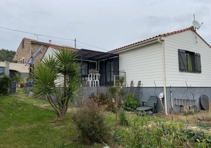 A vendre Cazedarnes 341021552 Version immobilier
