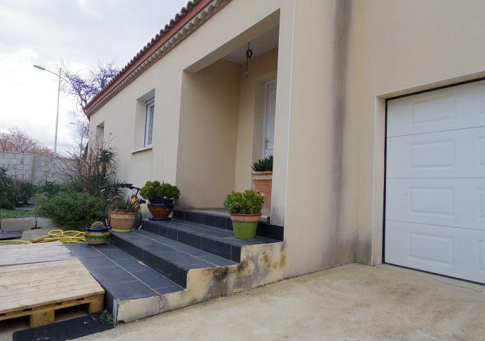 A vendre Servian 341021553 Comptoir de l'immobilier