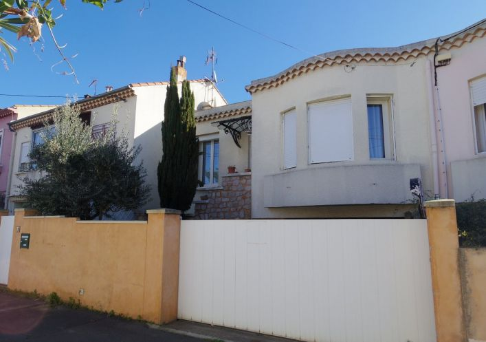 A vendre Beziers 341021556 Version immobilier