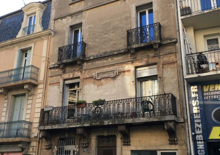 A vendre Beziers 341021562 Version immobilier