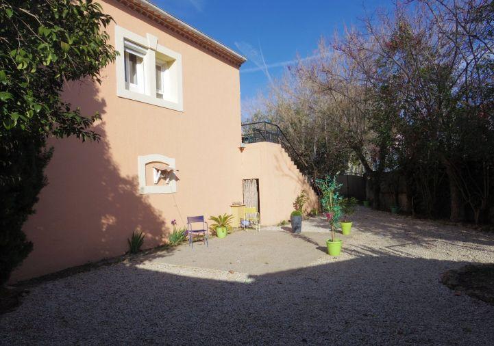 A vendre Maison vigneronne Pezenas | R�f 341021565 - Progest