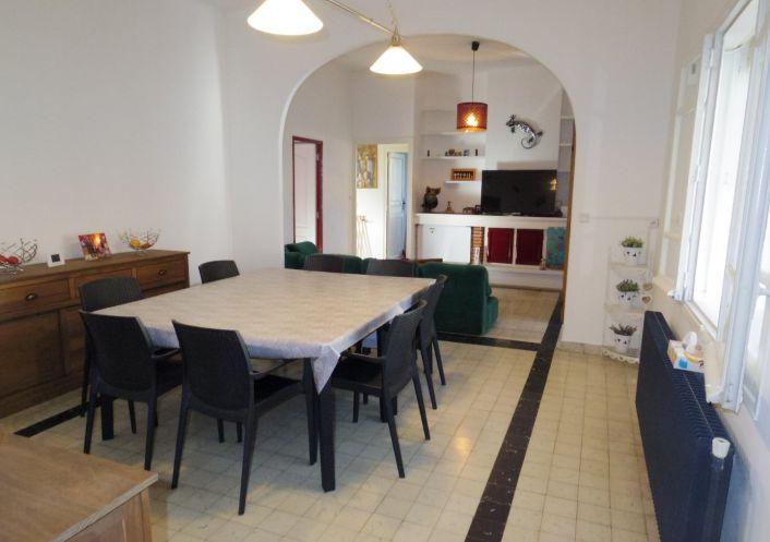 A vendre Maison vigneronne Pezenas | Réf 341021565 - Comptoir de l'immobilier