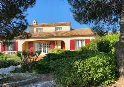 A vendre Corneilhan 341021573 Ag immobilier
