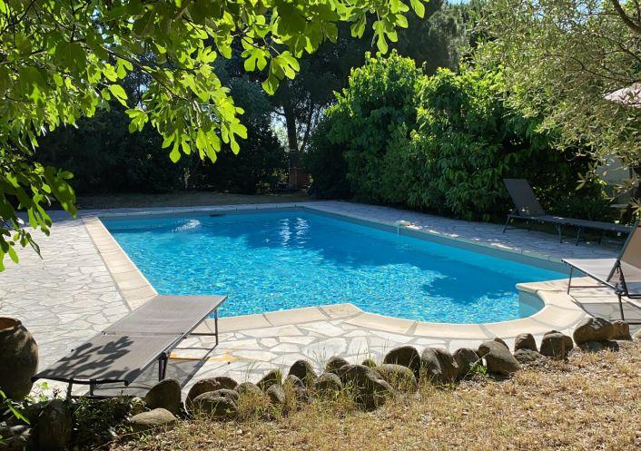 A vendre Corneilhan 341021573 Comptoir de l'immobilier