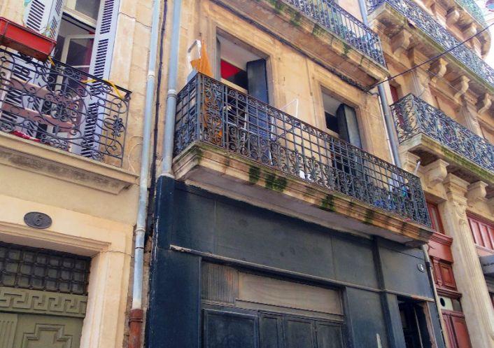 A vendre Immeuble de rapport Beziers | Réf 341021578 - Comptoir de l'immobilier