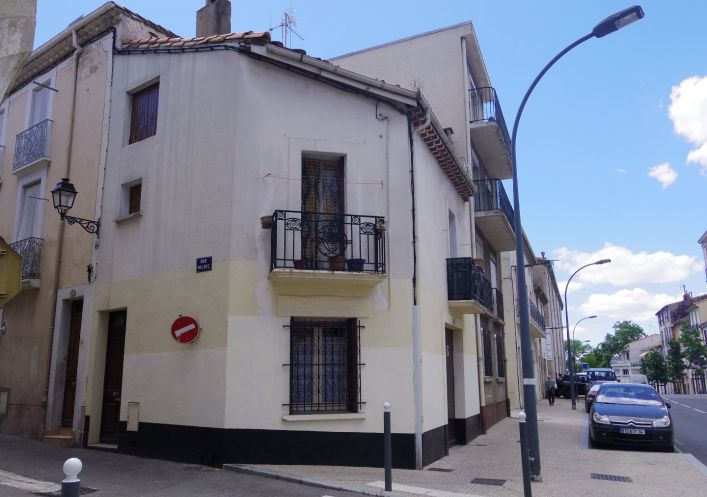 For sale Beziers 341021583 Version immobilier