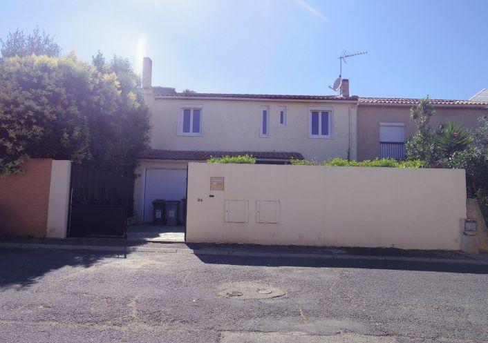 A vendre Beziers 341021587 Comptoir de l'immobilier