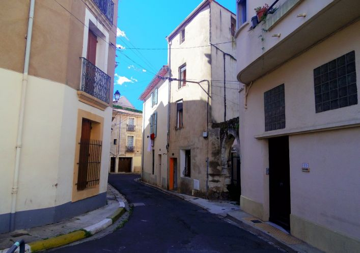 A vendre Beziers 341021590 Version immobilier