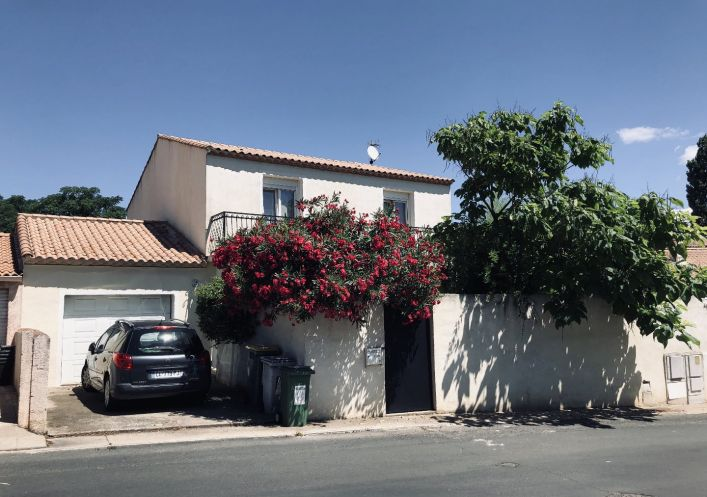 A vendre Beziers 341021591 Version immobilier