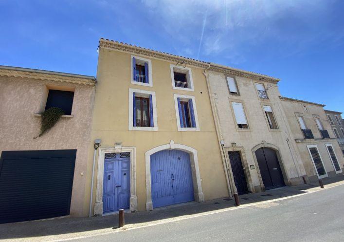A vendre Thezan Les Beziers 341021595 Lamalou immobilier