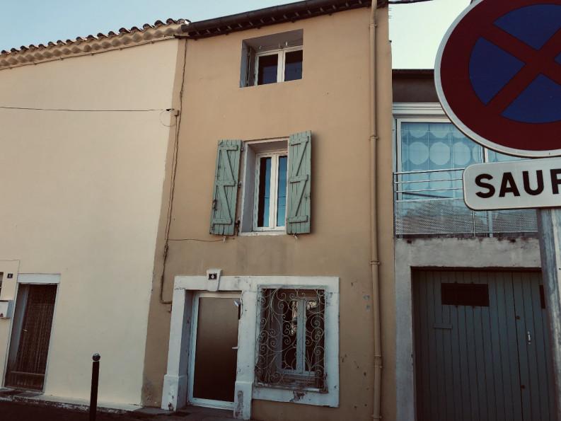 A vendre Serignan 341021602 Ag immobilier