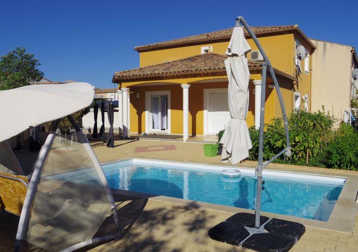 A vendre Villa Beziers | R�f 341021603 - Version immobilier