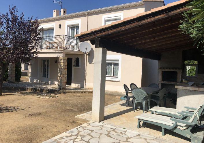 A vendre Lignan Sur Orb 341021607 Version immobilier