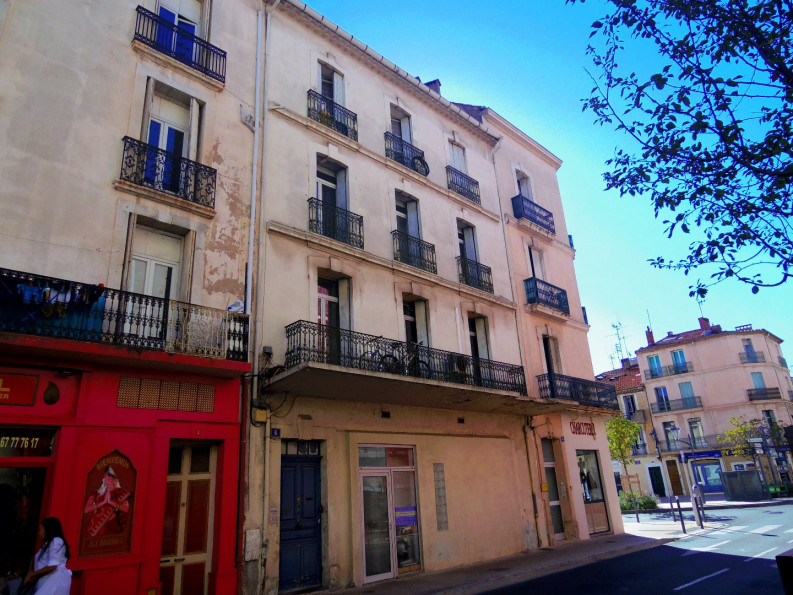 For sale Beziers 341021613 Version immobilier