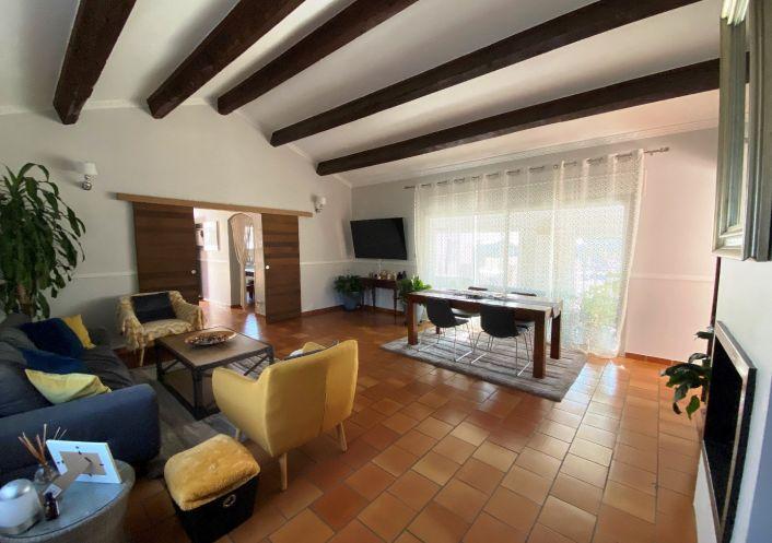 A vendre Villa Beziers | Réf 341021616 - Comptoir de l'immobilier