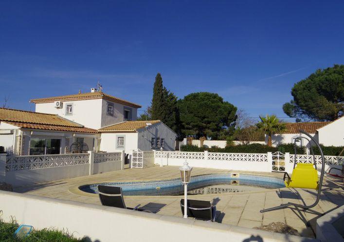 A vendre Villa Beziers | Réf 341021616 - Belon immobilier