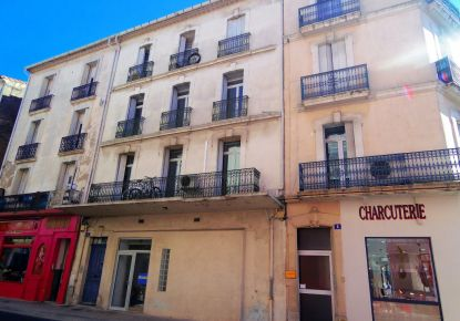 A vendre Beziers 341021617 Ag immobilier