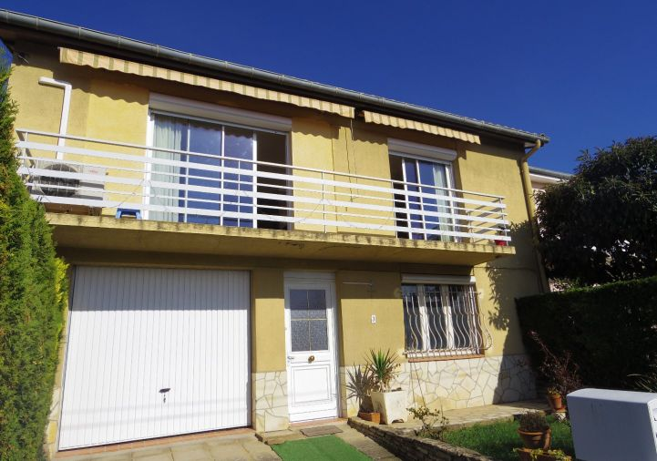 A vendre Villa Beziers | R�f 341021627 - Progest