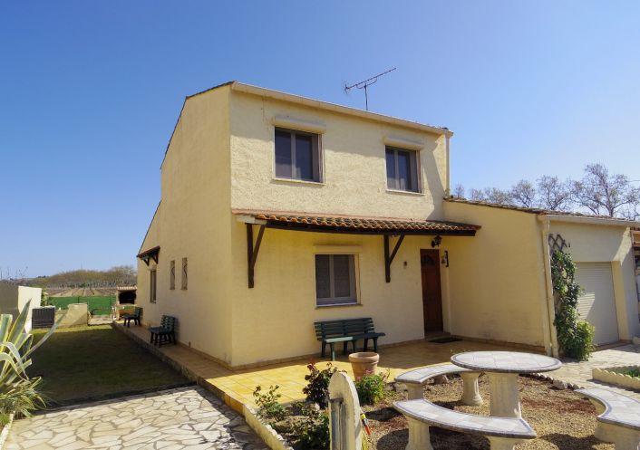 For sale Villa Capestang | Réf 341021633 - Comptoir de l'immobilier