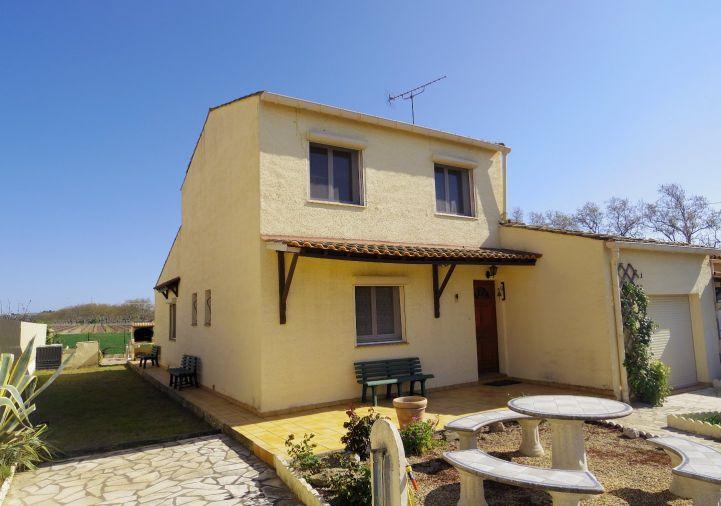 A vendre Villa Capestang | R�f 341021633 - Progest