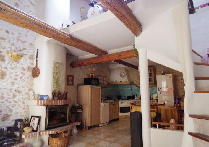 A vendre Maison de village Puimisson | Réf 341021635 - Belon immobilier