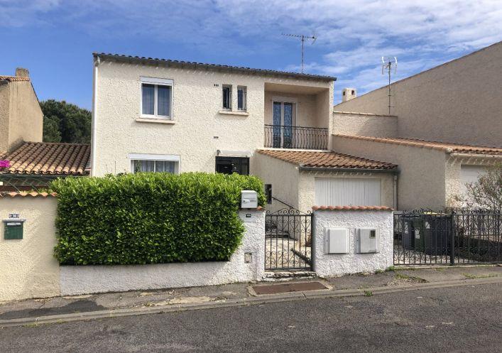 A vendre Maison Beziers | Réf 341021637 - Lamalou immobilier
