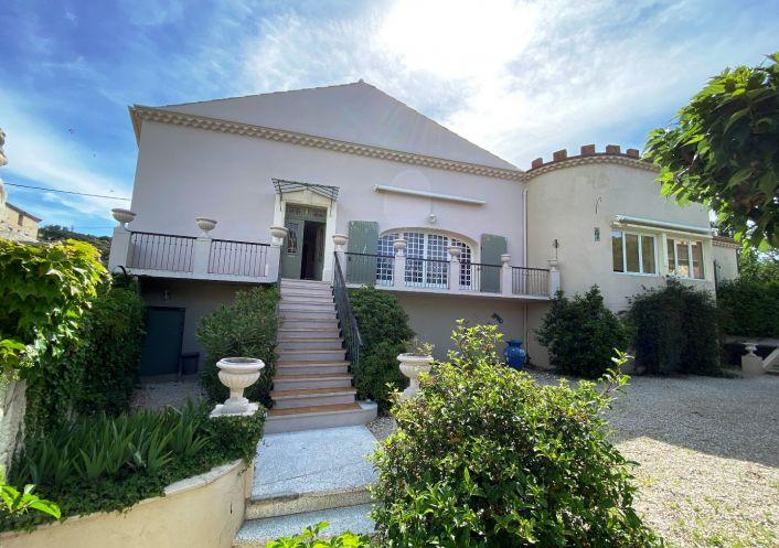 A vendre Maison vigneronne Laurens | R�f 341021639 - Vends du sud