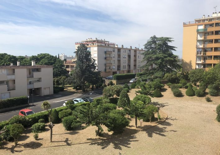 For sale Appartement Beziers | R�f 341021641 - Version immobilier