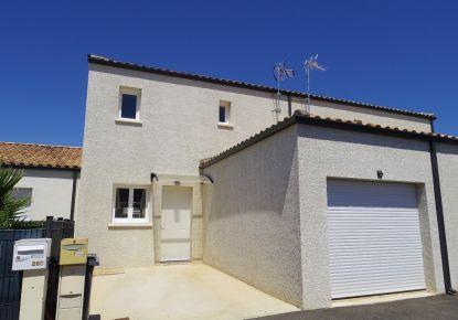 For sale Maison Espondeilhan | Réf 341021643 - Ag immobilier