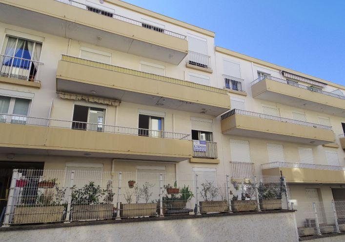 A vendre Appartement en r�sidence Beziers   R�f 341021650 - Version immobilier
