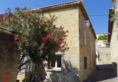 A vendre Maison de village Lespignan | Réf 341021651 - Ag immobilier