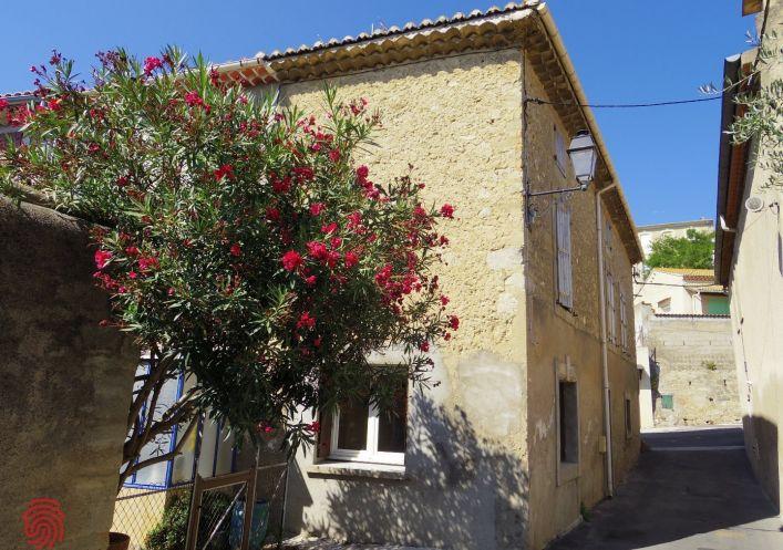 A vendre Maison de village Lespignan | R�f 341021651 - Version immobilier