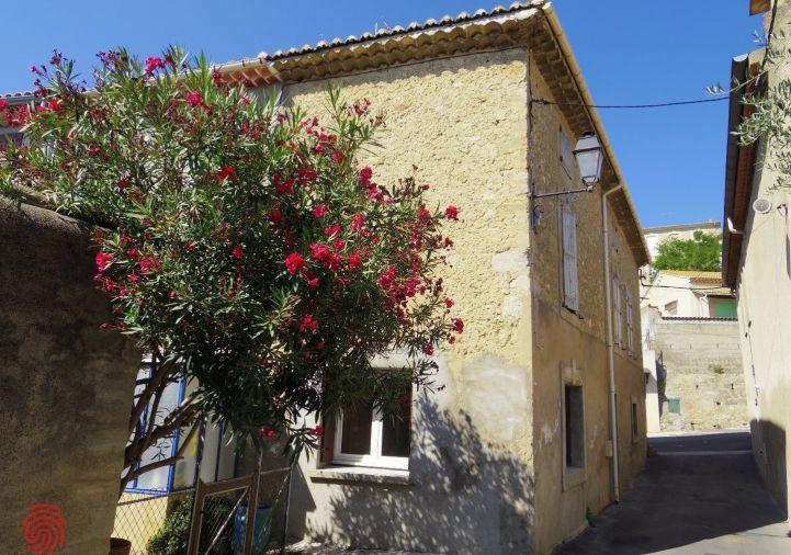A vendre Maison de village Lespignan | R�f 341021651 - Progest