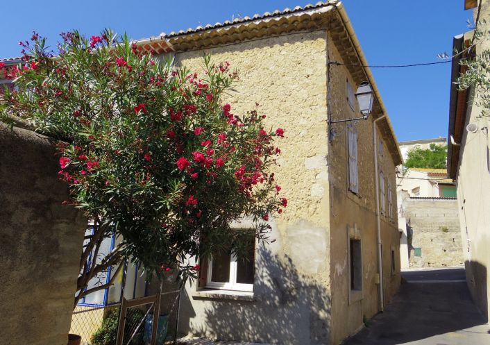 For sale Maison de village Lespignan | Réf 341021651 - Comptoir de l'immobilier