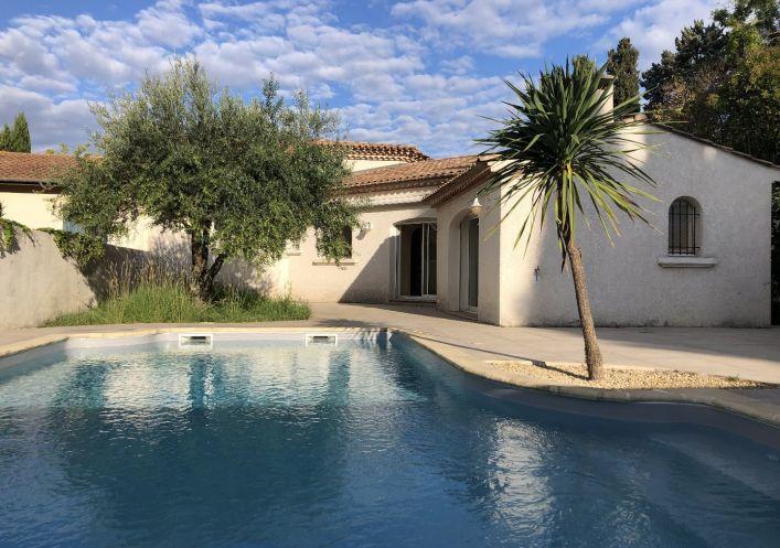 A vendre Villa d'architecte Beziers | R�f 341021652 - Version immobilier