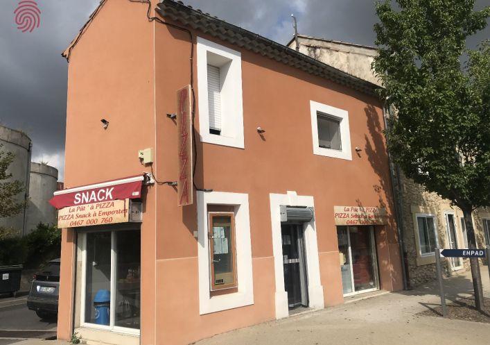 A vendre Pizzeria Capestang | Réf 341021656 - Belon immobilier